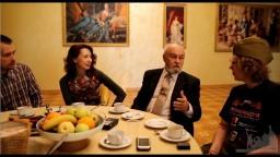 В.А. Чудинов - честный разговор с делегатами  НОД  в Шамбале!