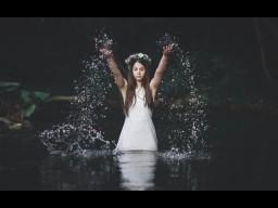 Магия купальских обрядов. Владимир Куровский