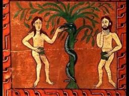 Изначальная история об Адаме и Еве в Ведах