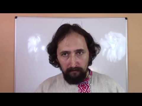 Воскресные беседы с Дариславом. Выпуск 2. Дарислав Стариков