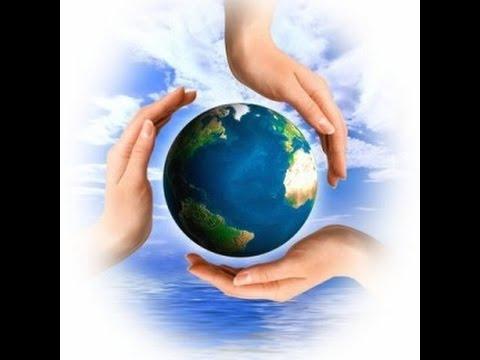 Переход к биосферно-экологическому цивилизационному развитию. Ефимов Виктор