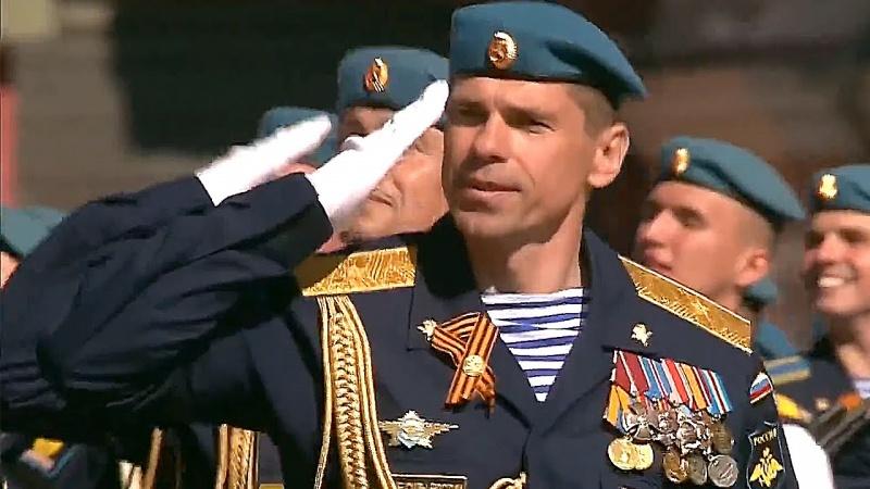 Мы Русские...С нами Бог!!!
