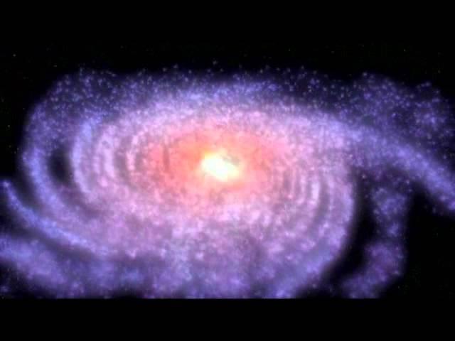 Млечный путь Мой клип