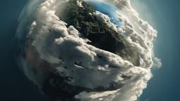Связь климата Земли и духа человека. Александра Лирина
